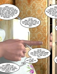 Sex comics 3d anime pregnant black chubby cartoon housewife - part 626