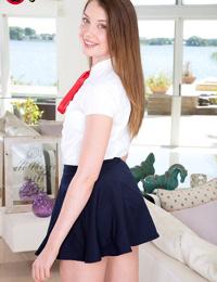 Private school sex secrets with nasty teen elena koshka - part 827