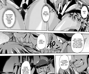 Taimanin Yukikaze - Taimanin wa Ingoku ni Shizumu #1-6 - Taimanin Yukikaze - Taimanins fall into the lewd hell #1-6