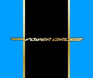 Power Girl ~JK Super Heroine no Saiin Darakuki~ Ch. 1