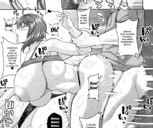 Mama-san barē no Sukebena Hirusagari - Getting Hot and Sweaty With My Friends Lewd Mom