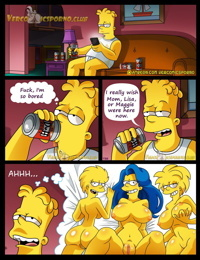 "Croc- There's No Sex Without ""EX"" – Simpsons"