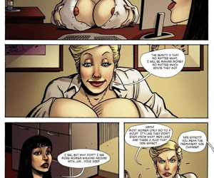 BotComix- The Mix Up of Incredibra Proportions I