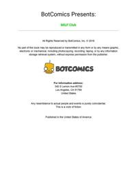 Botcomics- MILF Club 3