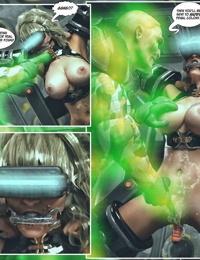 Mitru- Astrarella – Sexgammatron 7