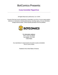 Bot- Cruise Controlled – Flipped Over Issue 2