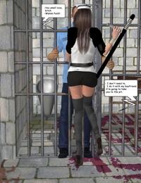 Argento- Corrupted Prison