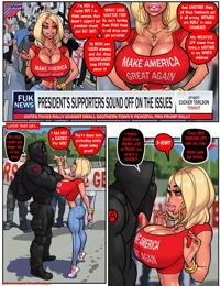 The Pit- Ashley's MAGA Misadventures