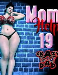 CrazyDad- Mom's Help 19