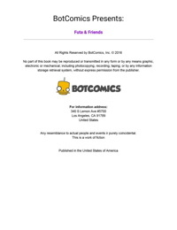 Bot- Futa and Friends Issue 2