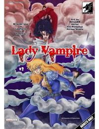 Locofuria- Lady Vampire 3