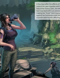 OrionArt- Lara's Curse 2