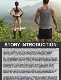 lctr- Professor Croft and The Misogynistic Lesson