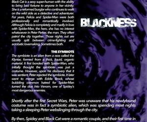 Tracy Scops- Blackness