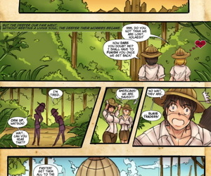 DBComix- Sherlock Holmes 4 Crossover Boundy Hunter –