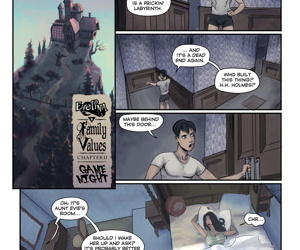 SleepyGimp- Family Values 2