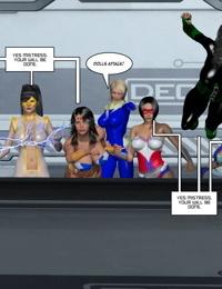 McTek- Heroines for Hire 18 –