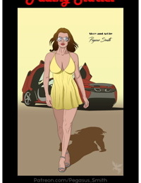 Pegasus Smith- Fading Starlet