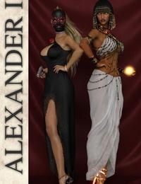 DangerousLines- Alexander II 2