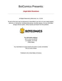 Bot- Jingle Bells Showdown