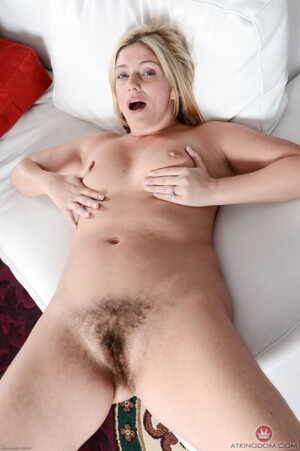ATK Hairy Alicia Silver