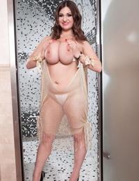 Demmy blaze is a dreamgirl in her sexy bikini - part 4454