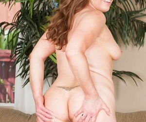 The alluring ass of Cristine Ruby will make you have the hardest boner