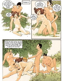 Debby and Daphne - part 2