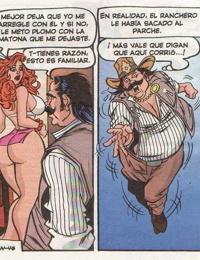 Bellas De Noche 329 - part 3