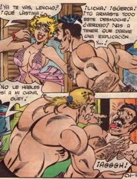 Chambeadoras 147 - part 4