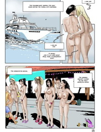 Danube Girls