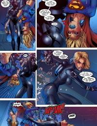Breakout 2 - Supergirl