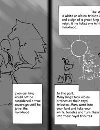 Drooling Tribute - Kingmaker - part 2