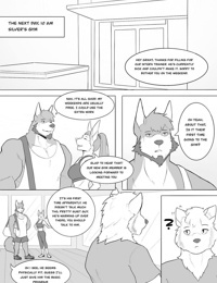 Our Differences - part 2