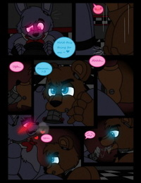 A Fronnie Forever - part 2