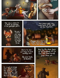 A Tale Of Tails 5 - A World Of Hurt - part 5