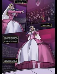 Princess Claire 2 - Casta Deva