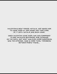 The Secret Diary of Valentina Sobral by KaiOppai