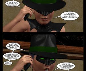 Maxine Midnight Ch.1-23 - part 8