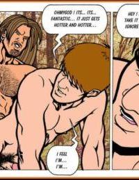 Robin Hoog - part 17