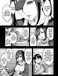Sekigahara Shouji Hitodumabu Ch.1-6 - part 7