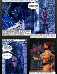 Xyra #1-12 - part 5