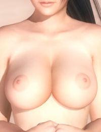 Erotic DOA - Dead or Alive 5 Last Round HDM Nude Mod - part 14