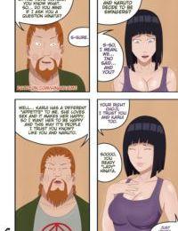 Wife Swap No Jutsu