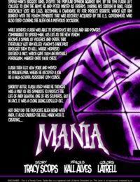 Mania 1