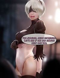 2B - You Have Been Hacked