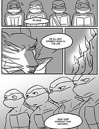 Black And Blue 9 - part 2