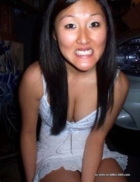 Pic gallery of an inexperienced great oriental cutie - part 1350