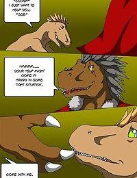 Alpha Raptor