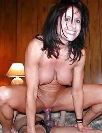 Only real amateur photos from home swinger parties - part 870